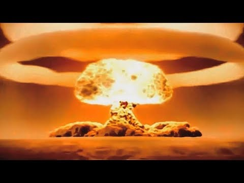 Hydrogen Bomb Test By North Korea shows country's Intention To Wipe The United States From The Earth