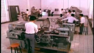 ភាពយន្តឯកសារ សម័យសង្គមរាស្ត្រនិយម ដឹកនាំដោយសម្តេចតា Cambodia 1965
