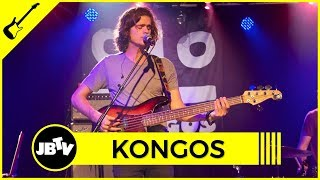 Kongos - Come With Me Now | Live @ JBTV