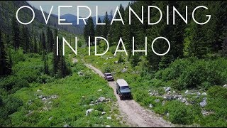 Overlanding in Idaho - S3 E102