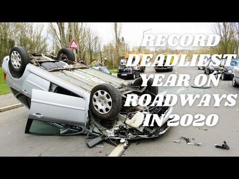 Best personal injury lawyers firm    Colorado Springs records deadliest year on roadways in 2020