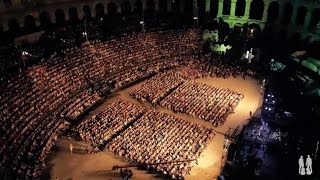 2CELLOS - Every Teardrop Is a Waterfall [LIVE at Arena Pula]