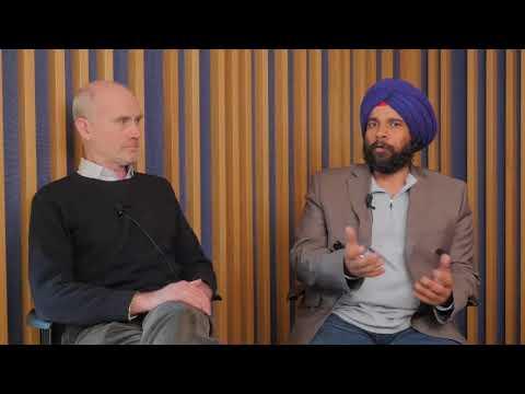 Sanjit Singh Dang: Director of Investments, Intel Capital
