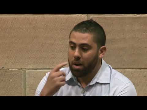 Is there scope for Sharia Law in Australia? Thursday session