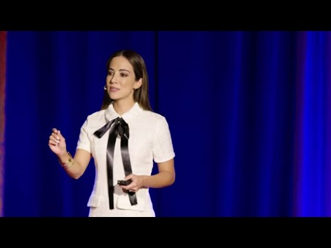 Rethinking Storytelling To Help People Care | Mariana Atencio | TEDxUniversityofNevada