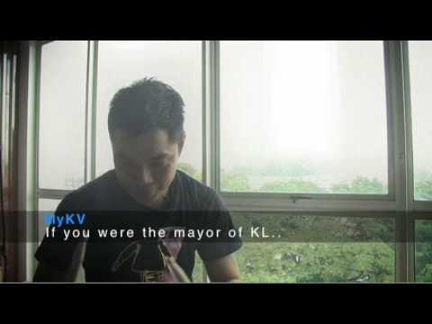 KLueTV + My Klang Valley feat Nas-T