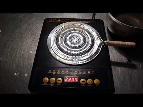 Какой должна быть посуда для индукционных плит: популярные модели