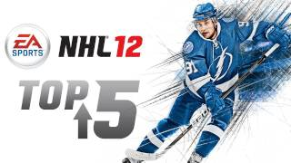 NHL 12 Tip - Goal Celebrations Tutorial