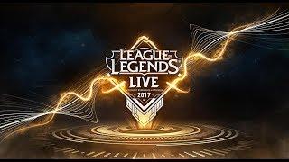 Чемпионат мира 2017: Музыкальное шоу | League of Legends Live