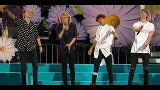 The Fooo Conspiracy - Summer love - Lotta på Liseberg (TV4)