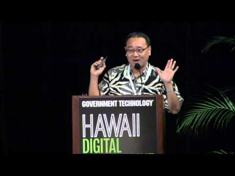 3rd Annual Hawaii Digital Government Summit: Fast Track