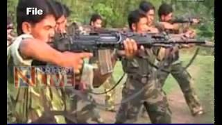 Days after historic surrender ceremony, is Tripura insurgent group NLFT regrouping?