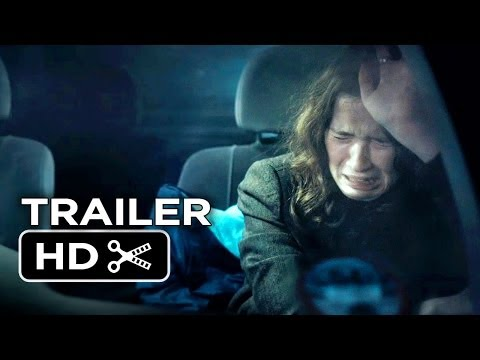 In Fear Theatrical  1 2013  Alice Englert, Iain De Caestecker Horror Movie HD