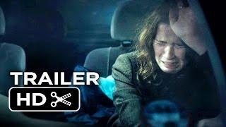 In Fear Theatrical TRAILER 1 (2013) - Alice Englert, Iain De Caestecker Horror Movie HD