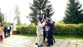 """Свадебный клип на песню Егор Крид """"Невеста"""""""