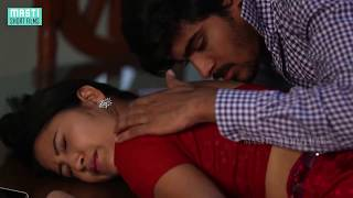 Download Video Hot Red Saree Mamatha's Back Enjoyed | B-grade Telugu Short Film MP3 3GP MP4