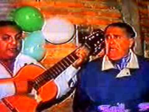 El Boyero (Chamamé)