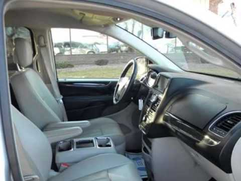 2012 chrysler town country 4dr wgn touring l power for 2002 chrysler town and country power window problems