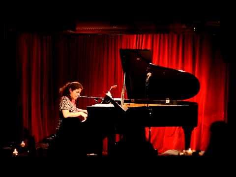 Music/Words, Inna Faliks plays Schoenberg op. 11 # 3, fragment