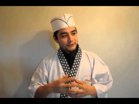Roberto Moriya - Temaki de YouTube · Duração:  4 minutos 44 segundos