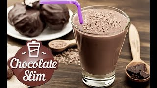 видео Купить Chocolate Slim