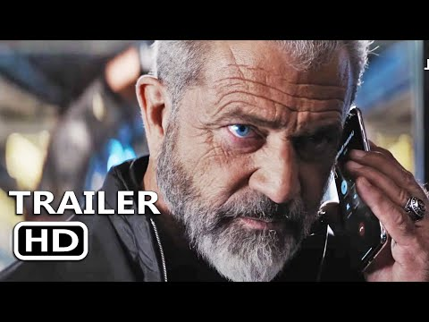 BOSS LEVEL Official Trailer 2 (2021) - Movie Trailers Source