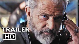 BOSS LEVEL Official Trailer 2 (2021)