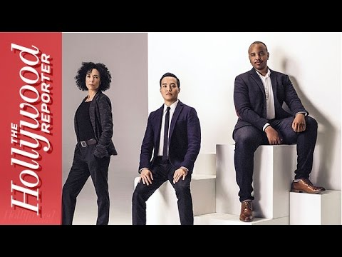 A Diversity Conversation: Working in Hollywood When You're Not White