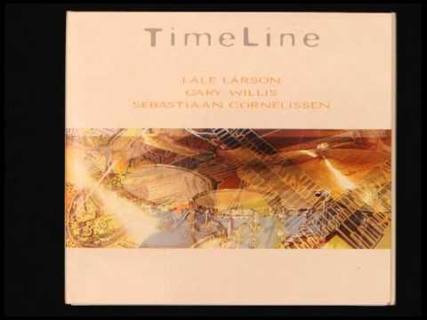 Lalle Larsson, Gary Willis, Sebastiaan Cornelissen - Final Call
