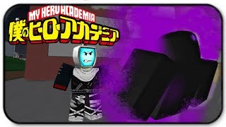 Roblox Boku No Legacy - Dark Shadow Update