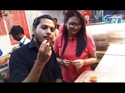 Special Vlog for food lovers | Aligarh Edition | Veg Host Vs Non Veg friend.