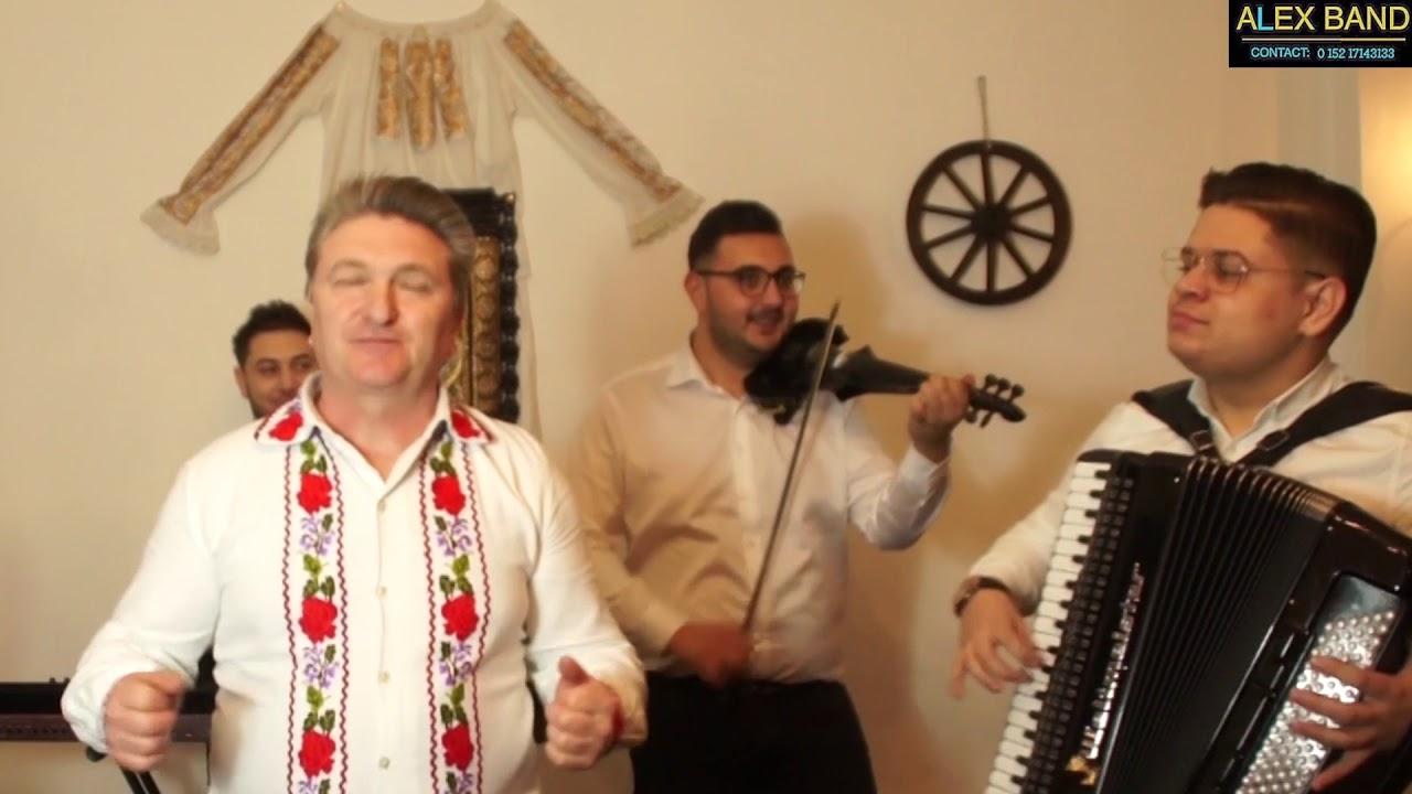 Alex Band Dortmund si Florin-Unde sunt in casa frati