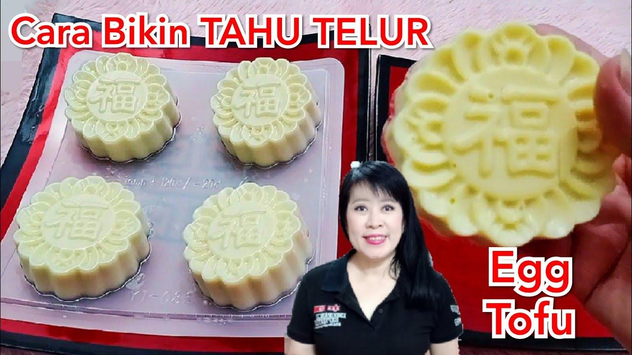 Resep Cara Membuat Tahu Telur Egg Tofu Gampang 149 1 Tgl 30 5 2020 Ads Youtube