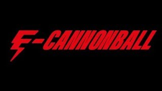 #ecannonball Verkündung der Teilnehmer der E-Cannonball 2018