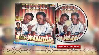 Latest Edo Music►Junior Wonderful Twins - Omobie-Nehunde [Full Album]