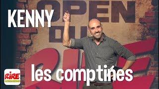 Kenny - Les comptines - Les open du rire - Rire et chansons