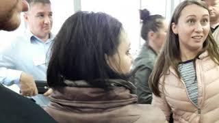 """ЖК """"Южное Видное"""" разговор с застройщиком 7.10.18"""