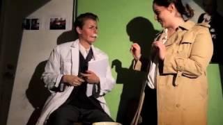 Trailer - Den Unge Werther's Original