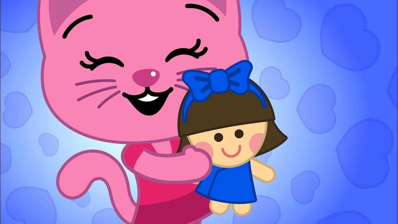 Tengo Una Muñeca Vestida De Azul Y Muchas Más Canciones Infantiles Plim Plim