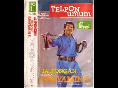 Jali-Jali / Benyamin S.