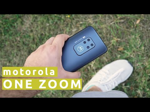 Премиера на Motorola One ZOOM