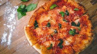 Olasz Pizza Recept/ HappyKitchen