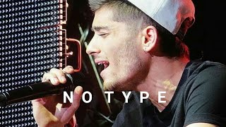 Zayn - No Type ft. Mic Righteous (Music Video)