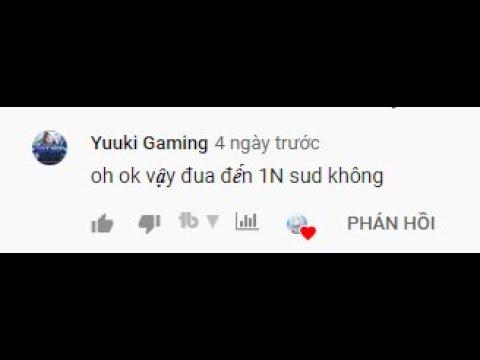 Đây Là Một Video Về Yuuki Gaming. (bait Channel)