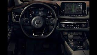 차세대 닛산 로그 유출, 베스트셀링 SUV의 진화