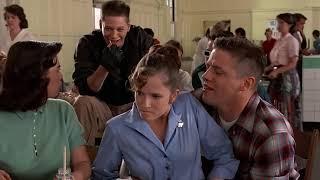Back To The Future/Best Scene/Robert Zemeckis/Michael J. Fox/Crispin Glover/Lea Thompson