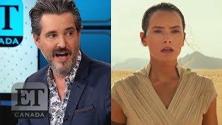 Baixar Reaction To 'Star Wars: The Rise Of Skywalker' Teaser