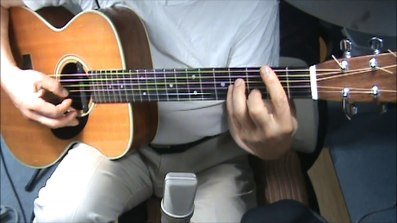 Just The Two Of Us Chords By Bill Withers Cover Youtube