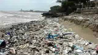 Garbage Beach