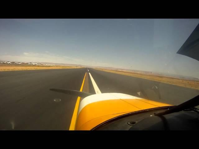 Arizona Public Airports #50 - Page Muni KPGA